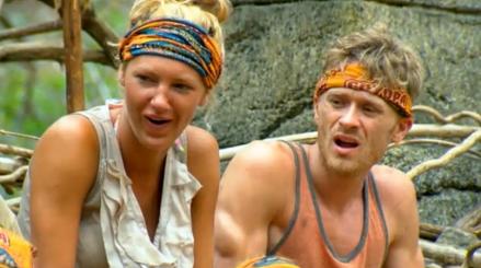 Josh and Jaclyn
