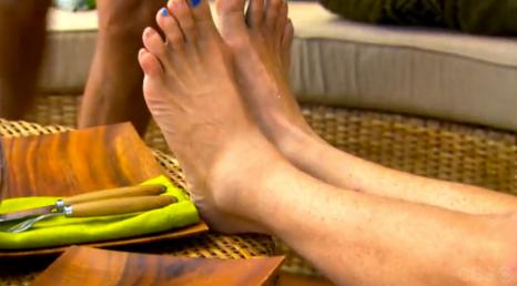 MIssy ankle