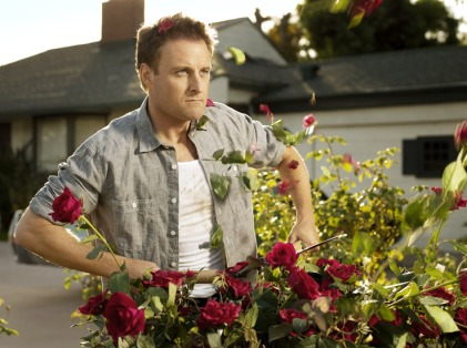 Chris Harrison Roses