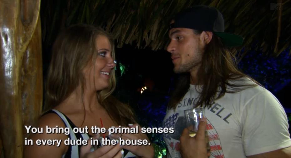 Zach och Jenna dating