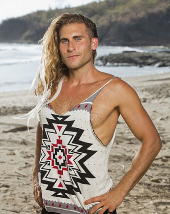 Vince Sly Survivor