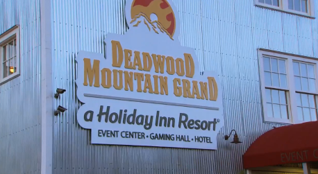 HOliday inn deadwood