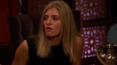 Olivia real mad