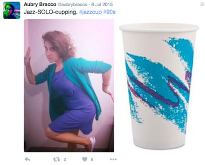 Aubry Bracco