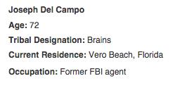 Joseph Del Campo