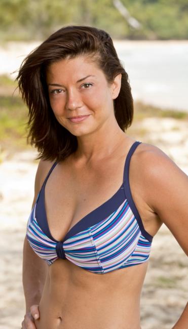 Jennifer Lanzetti
